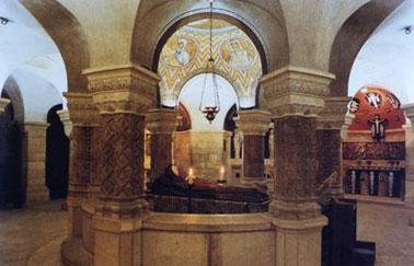 聖母安眠堂