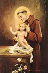 St Anthony