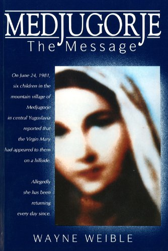 The Story of the Translation of 'Medjugorje the Message'