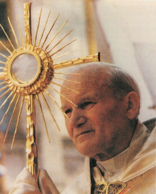 The Value of Eucharistic Adoration