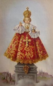 Divine Infant Jesus