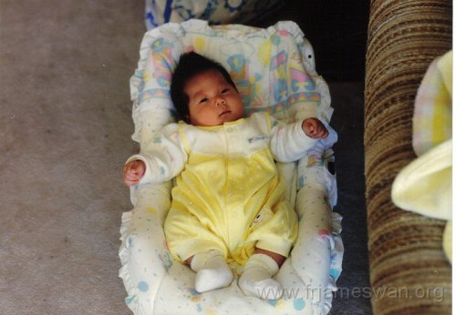 1990 Dec 25 Nephew - Yan Wor