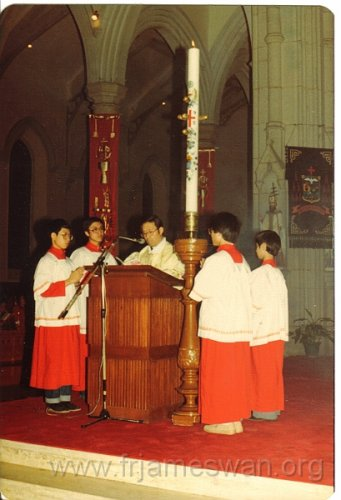 1982 Apr 10 Cathedral of the Immaculate Conception 5
