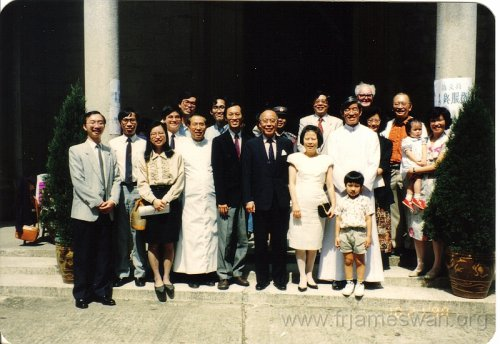 1990 Oct 21 Health Awareness - Sunday