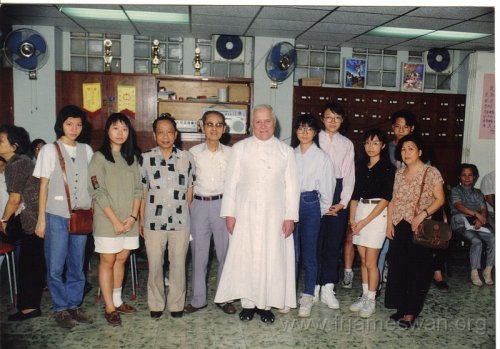 1990-91St Joseph Community - Cathdral