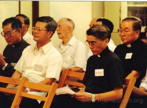 1991 Oct 1 Holy Spirit Seminar - Celebration - 56