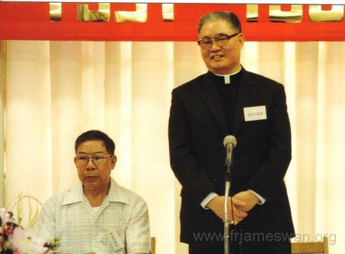 1991 Oct 1 Holy Spirit Seminar - Celebration - 63