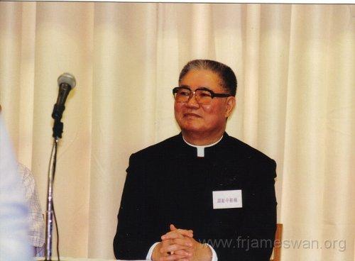 1991 Oct 1 Holy Spirit Seminar - Celebration - 66