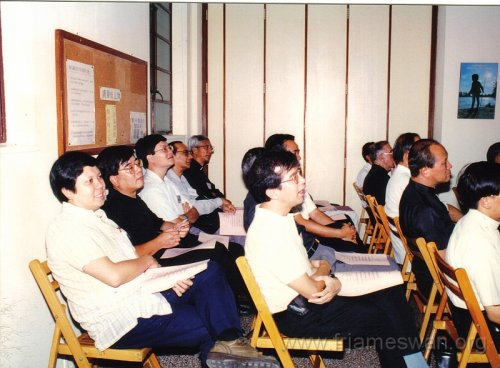 1991 Oct 1 Holy Spirit Seminar - Celebration - 68
