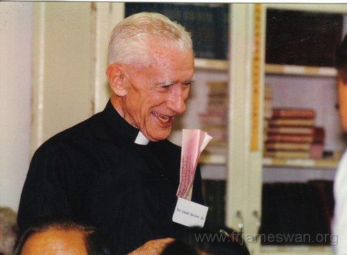1991 Oct 1 Holy Spirit Seminar - Celebration - 74