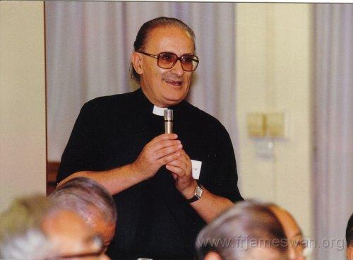 1991 Oct 2 Holy Spirit Seminar - Celebration - 2