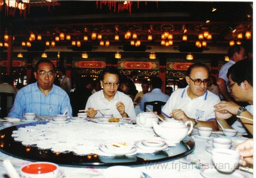 1991 Oct 3 Shun Bo Sea Food Restaurant - 10